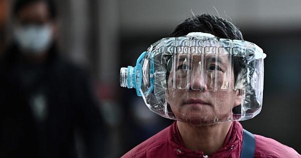 AFP, 2020 yılının fotoğraflarını seçti
