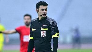 Şansalan'a Süper Lig Görevi