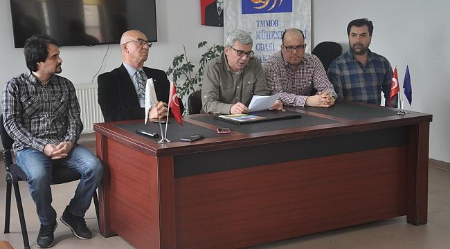 Yerel siyasetçileri projeler üretmeye davet ediyoruz