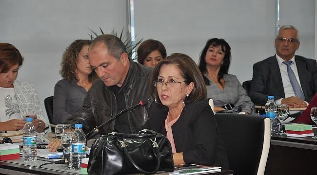 Belediye Meclisi'nde OHAL tartışması