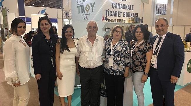 Marka ürünler İzmir'de