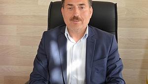 """Ölçek; """"Halkımız Erdoğan'a destek çıkacaktır"""""""