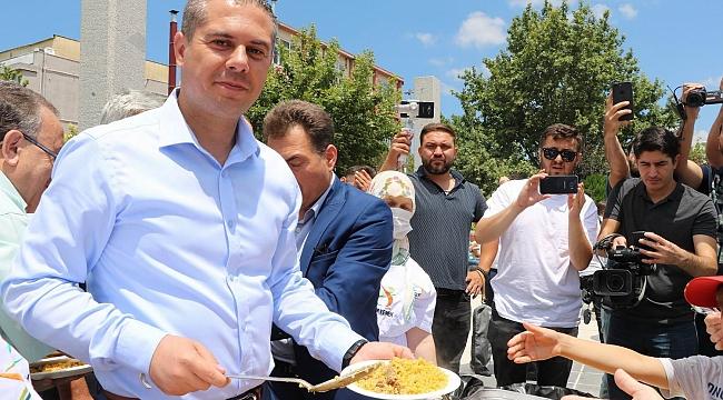 AK Parti'de zafer coşkusu