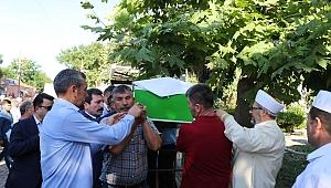 Aral ailesinin acı günü
