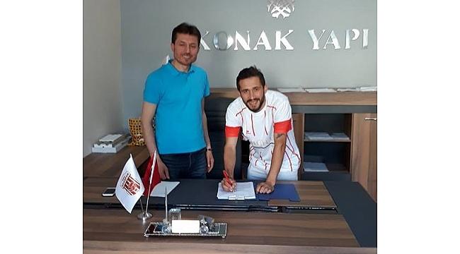 Biga Adaspor'da transfer