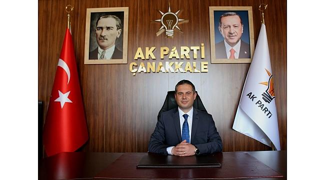 """""""CHP bu kafayla iktidar olamaz"""""""