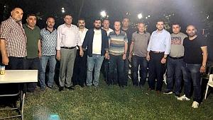 Ezinespor'un yeni Başkanı Şatral