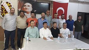 Mustafa Durak ile yola devam