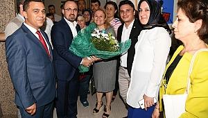 """Turan; """"Yazıklar olsun size, Atatürk'ün partisi böyle olmaz"""""""