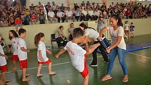 Ezine'de spor okulları