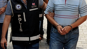 FETÖ operasyonu: 12 tutuklama