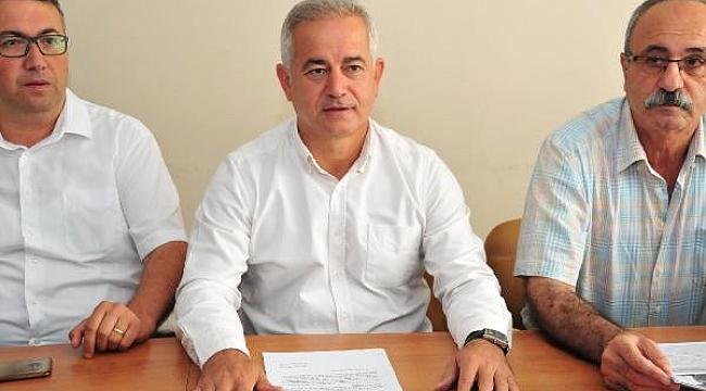 """Güneşhan; """"CHP'nin oyu Çanakkale merkezde %44-AKP'nin oyu ise %27'dir"""""""