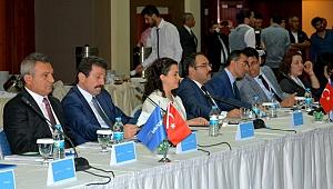 Teknoloji Geliştirme Bölgeleri IV. Koordinasyon Toplantısı