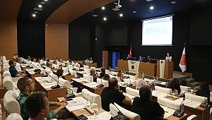 Bağımlılıkla Mücadele İl Koordinasyon Kurulu toplandı