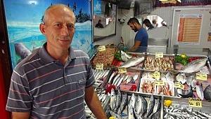 Balıkçıların av sezonu heyecanı