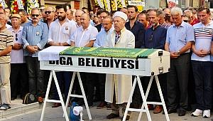 Biga'nın acı günü