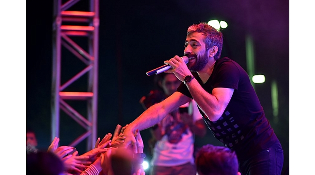 Çanakkale'de festival coşkusu