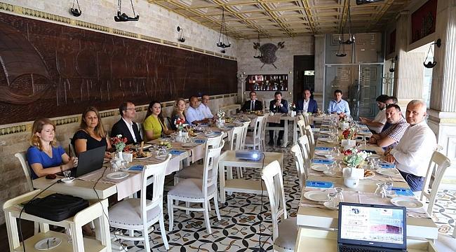 Çanakkale turizm ve tanıtımı