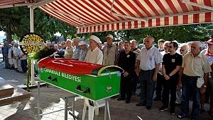 Dilmaç ailesinin acı günü