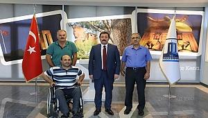 'Gönülden Tellere Çanakkale'den Afrine'