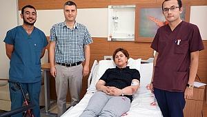 MS hastalığında yeni tedavi yöntemi