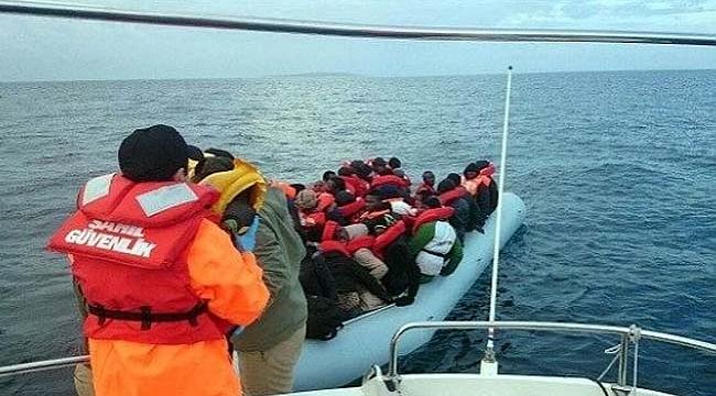 Operasyonlarda 70 kaçak yakalandı