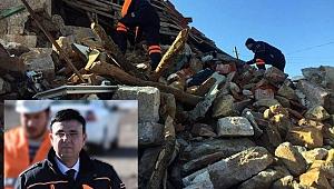 Şehrimizi afetlere karşı hazırlıklı olursak güvende tutabiliriz