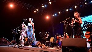 Troia Festivali'nde renkli etkinlikler