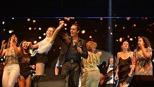 Uluslararası Troia Festivali sona erdi