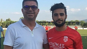 Adaspor'da bir transfer daha tamamlandı