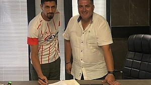 Biga Adaspor'a tecrübeli defans oyuncusu