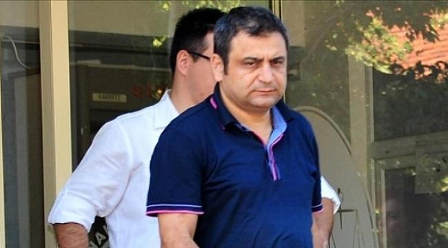 Laçiner'e 9 yıl 4 ay hapis cezası