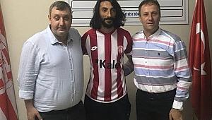 Yeni Çanspor'da transfer