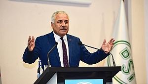 Aydın'dan Çanakkale'ye müjde