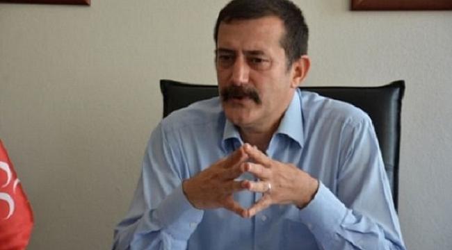 Çanakkale'ye MHP yakışır