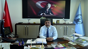 Eroğlu Ankara'ya tayin oldu