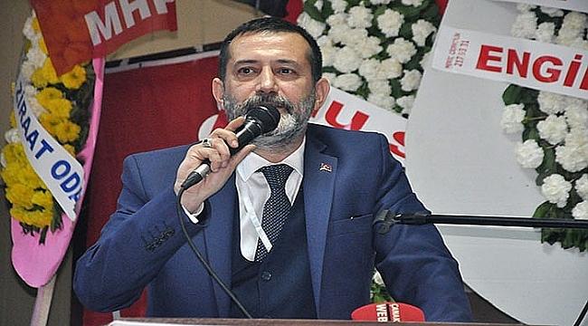 Pınar'dan sert tepki