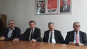 CHP'nin adayı kim olacak?