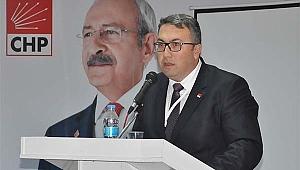 CHP'de temayül yoklaması