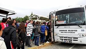 Öğrenci Taşıt Kartı ücretlerine zam