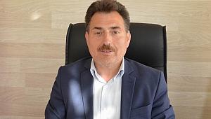 """Ölçek; """"Gider, AK belediyecilik ile Çanakkale'yi tanıştıracaktır"""""""