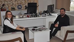 Karadağ'dan 10 Ocak ziyareti