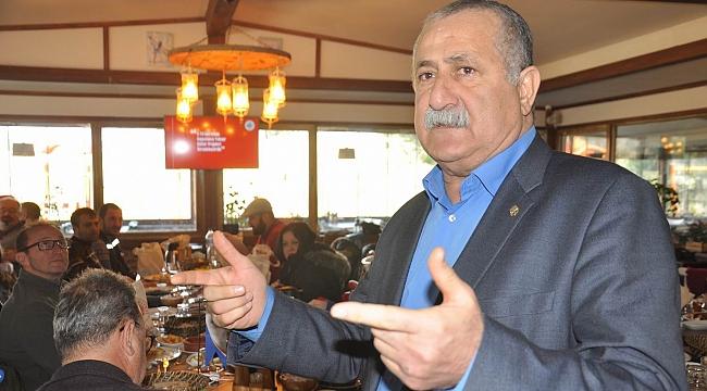 Kepez'de 2019 yılı Atatürk yılı olacak