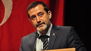 """""""MHP'nin destekleyeceği aday Gider'dir"""""""
