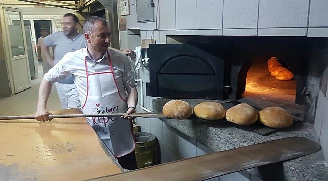 Ekmekler Altınok'tan