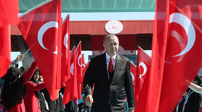 Erdoğan;
