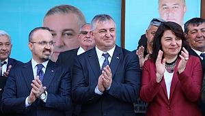 """""""Geyikli'nin Oruçoğlu'na ihtiyacı var"""""""