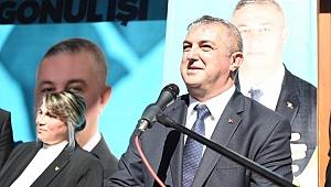 """Oruçoğlu; """"Geyikli kazanacak"""""""