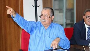 Mutan CHP'den istifa etti