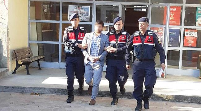 Tekne faciasında 1 tutuklama